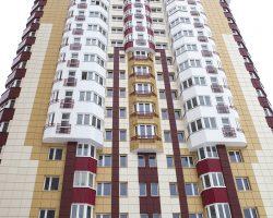 Жилой дом по ул. Шафарнянской