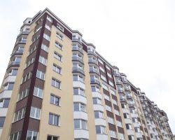 Жилой дом по ул. Корш-Саблина-Беды