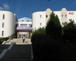 Центр олимпийского резерва по теннису