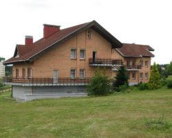 Детская деревня SOS в Боровлянах