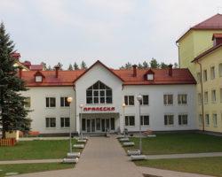 Городской детский центр медицинской реабилитации