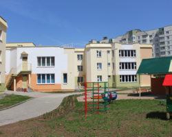 Детский сад в Масюковщине