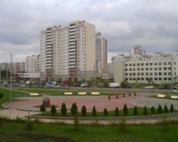 Парк Уго Чавеса