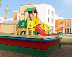 Детский сад в г.Жодино